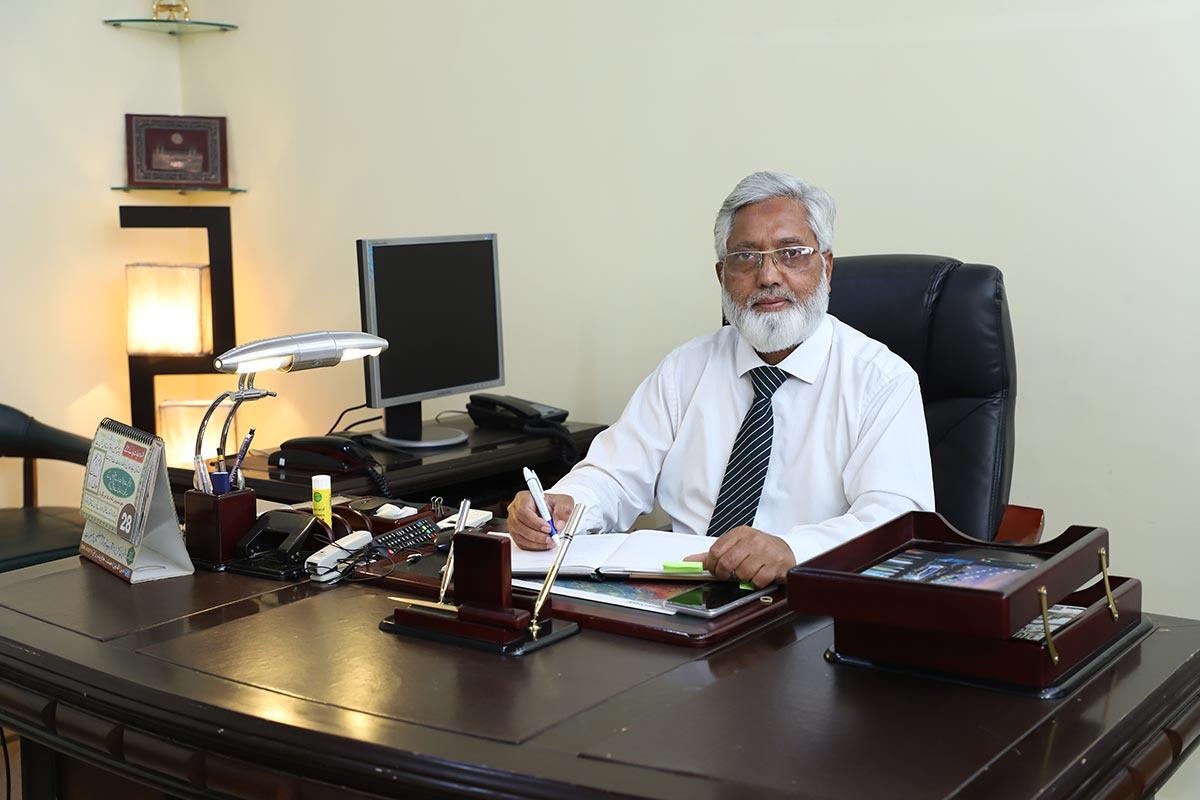 Nursing College CEO | MNAHI CEO