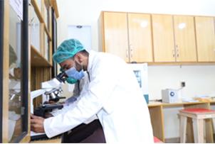 MNAHI Medical College Facilities